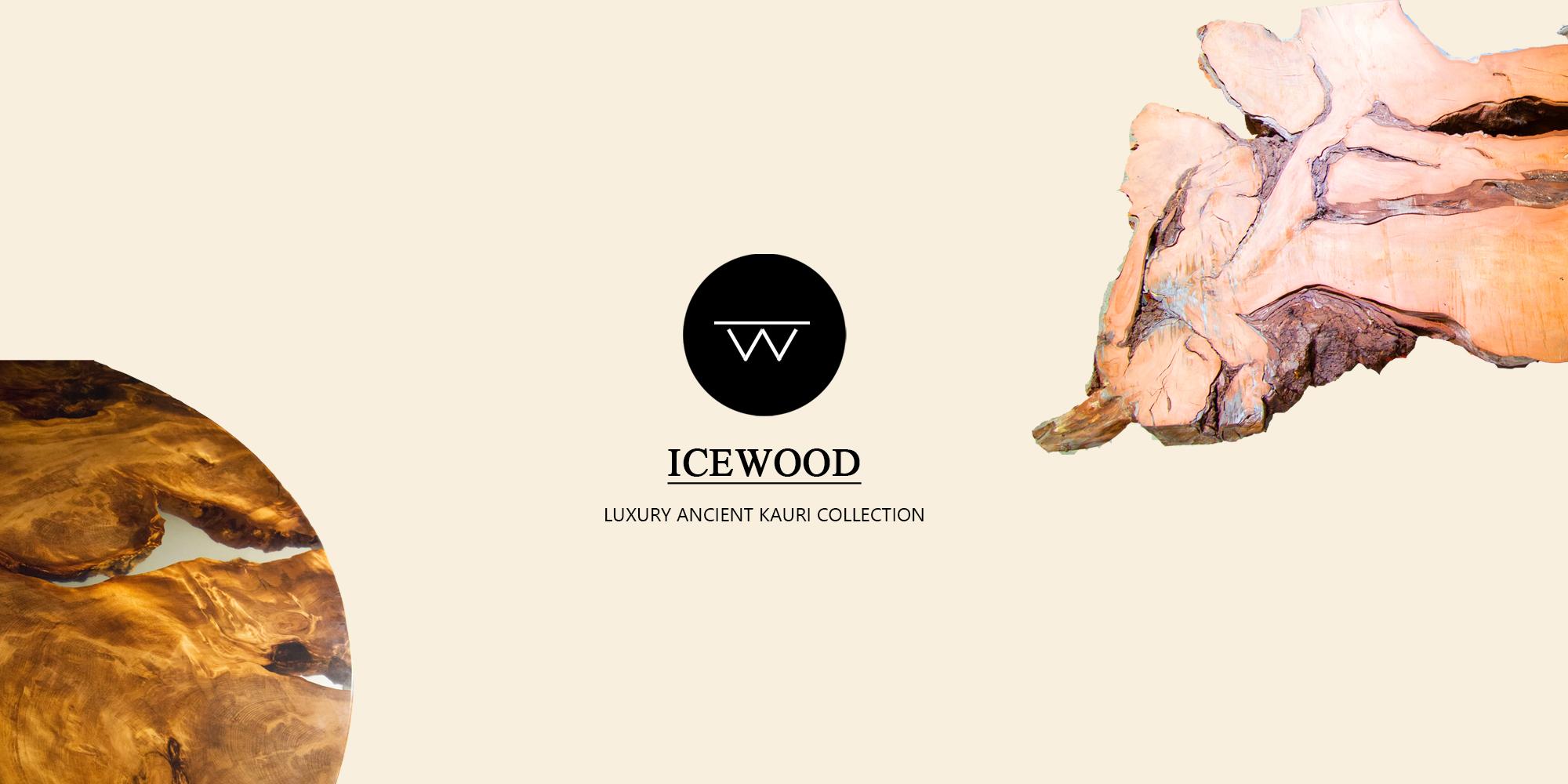 Icewood Ancient Kauri